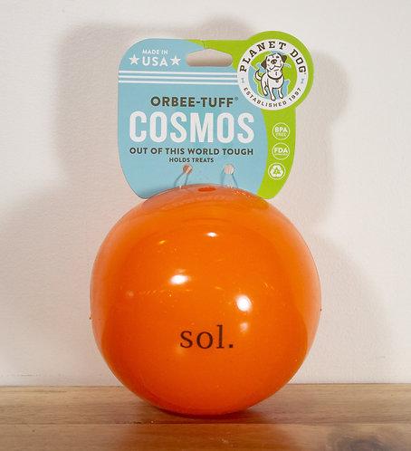 PLANET DOG- Balle sol