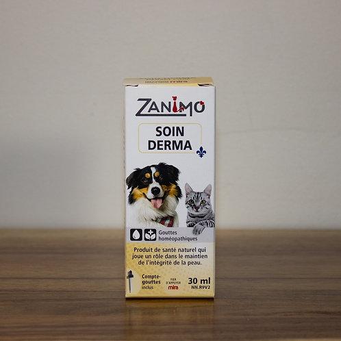 ZANIMO- Soin derma