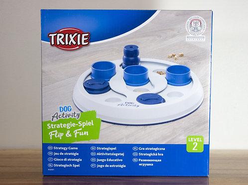TRIXIE-Flip and fun