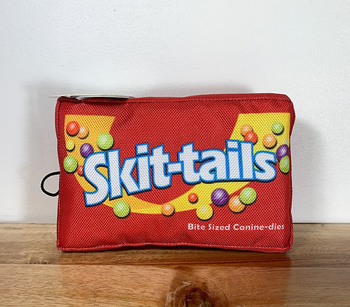 SPOT- Peluche Skit-tails