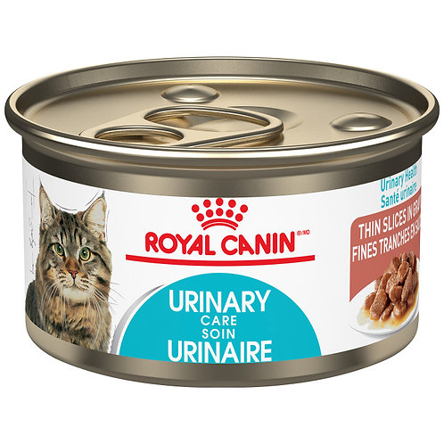 ROYAL CANIN- Canne/ Soin urinaire