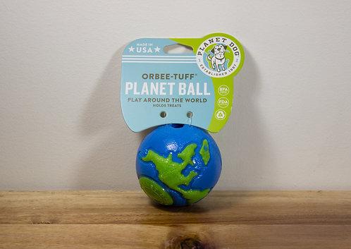 PLANET DOG- Balle planète
