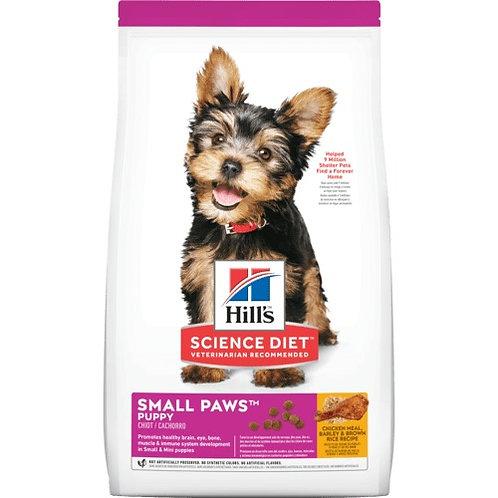 HILLS- Chiot/ Petites races