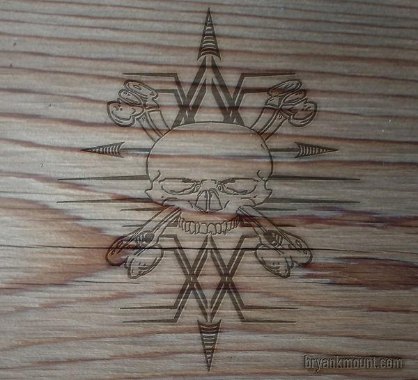 Skull_Deck wood shadows_bryankmount_com.