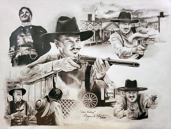 Doc Holliday Bryan K Mount.jpg