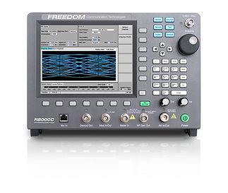 Freedom R8000C