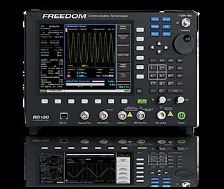 Freedom R8100