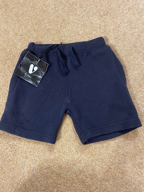 9-12 shorts BNWT (very)