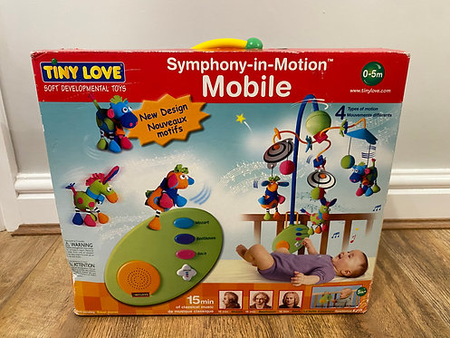 Baby mobile