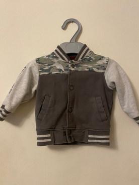3-6 River island jacket