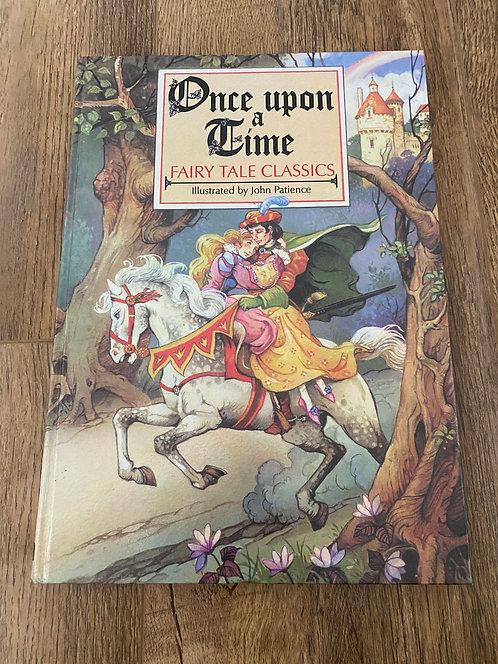 Fairytale classics