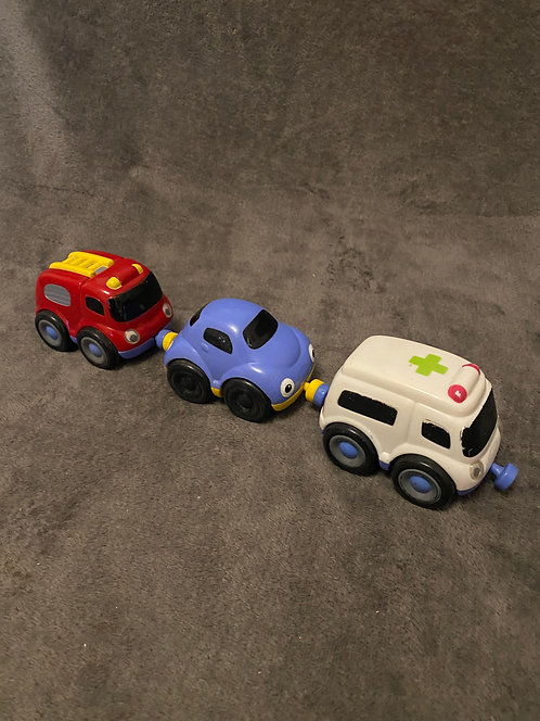 Cars magnetic