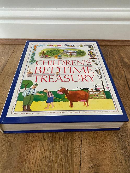 Bedtime treasury