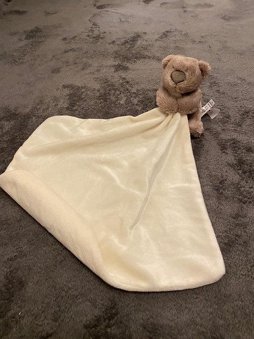 Baby comforter 1