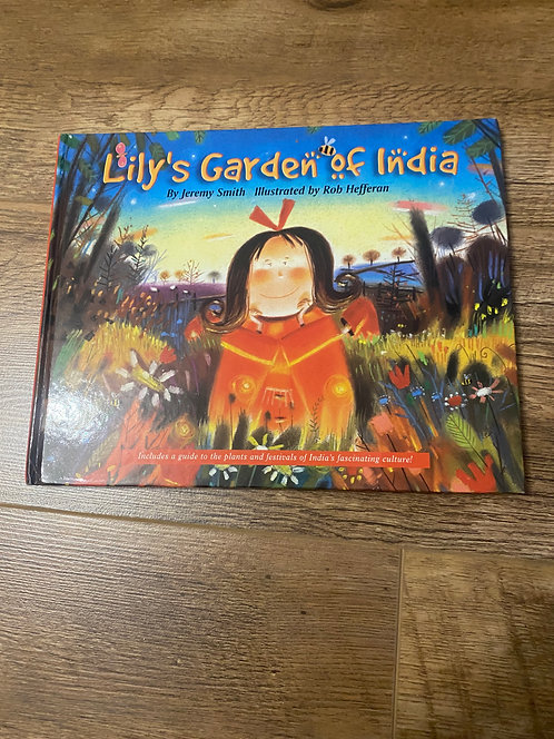 Lilys garden of India