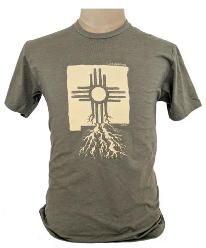 a16e4d76 Atomic City Shirts- Unisex