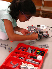 EV3 Robotics Programming