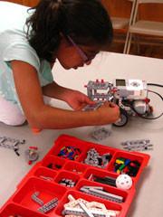 EV3 Robotics Programming