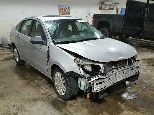 Auto Collision Estimate