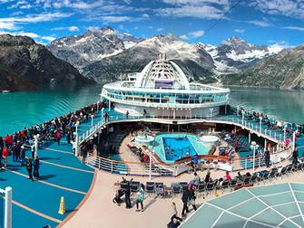 קריון באלסקה - כוחות הטבע