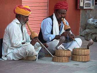 קריון בהודו - הסמינר