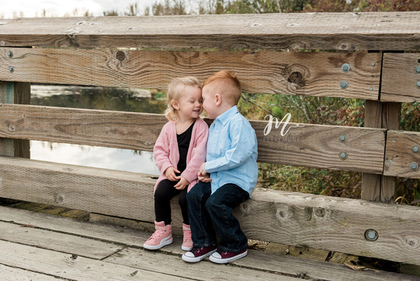 Children's photography session in Chilliwack and Abbotsford, B.C.