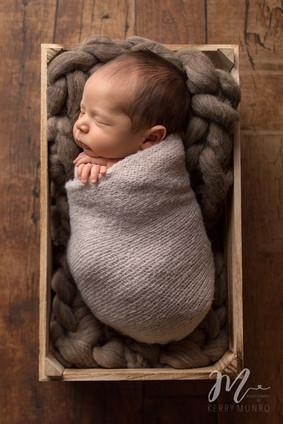 Newborn Photographer in Chilliwack BC