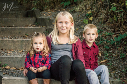 Family Photographer - Chilliwack, Fraser Valley, BC, Canada