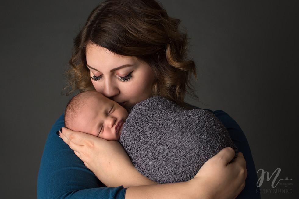 Photographer Chilliwack Newborn and Maternity Photography