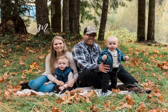Chilliwack family photographer.