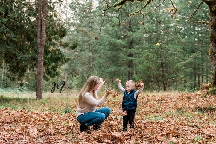 Chilliwack children's photographer.