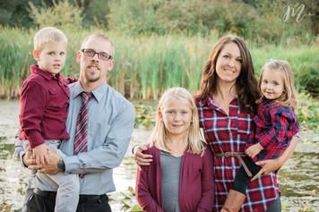 Chilliwack Family Photographer BC