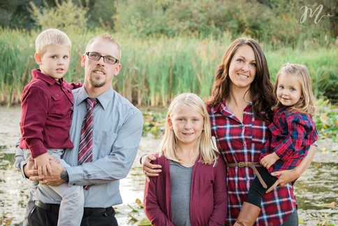 Chilliwack Family Photographer BC