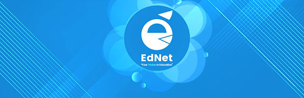 EdNet Your Voice in Education Press Release