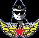 Интернет-магазин John Pilot (Джон Пилот)