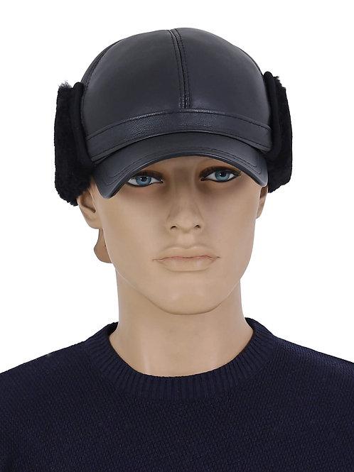шапка меховая мужская