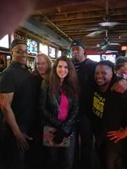 Karen Bella & The CT Boyz