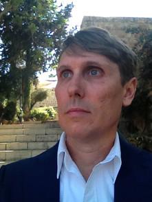 Prof. Chris Pokarier