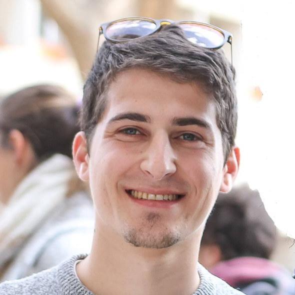 Yonatan Herskowitz