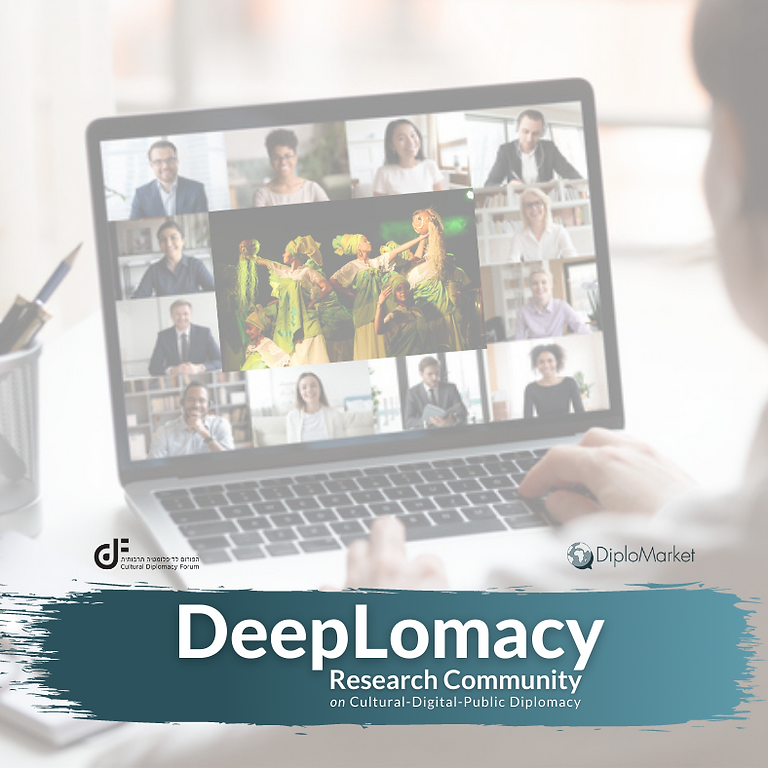 "Launching ""DeepLomacy"" Research Network"