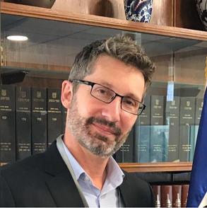 Ambassador Chris Cannan