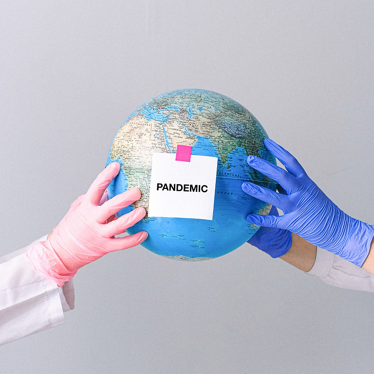 Challenges and Opportunities : Health Diplomacy  During Covid-19 Pandemic