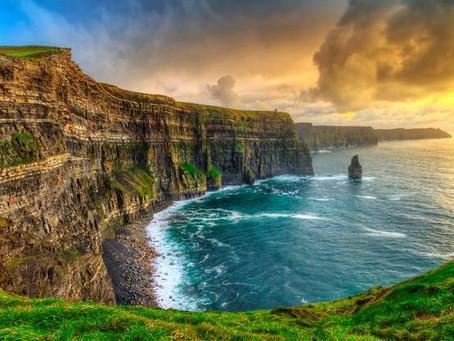 What Makes Irish Whiskey...Irish?