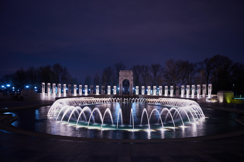 WWII Veterans Memorial