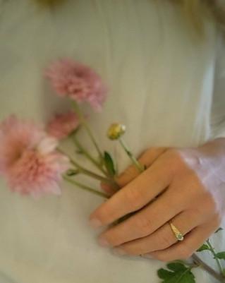 Find den rigtige forlovelsesring