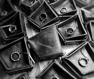 Kim Vestergaards smykker er på vej til Milano