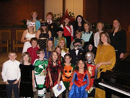 Second recital group in costumes.jpg