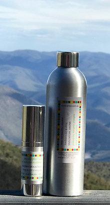 Refreshing Hydrosol Mist
