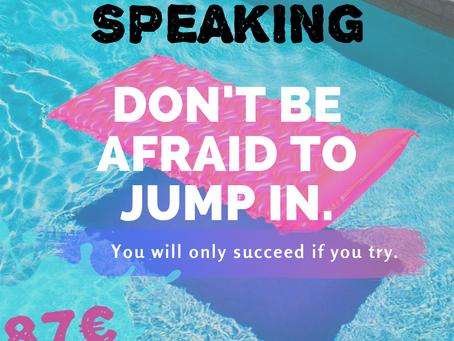 Speaking fluency in English Έτσι θα βελτιώσεις τα προφορικά Αγγλικά σου!