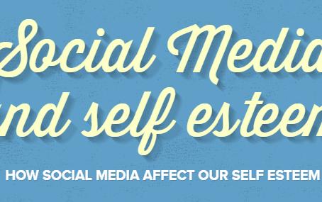 Social Media VS. Self esteem - Πώς τα μέσα κοινωνικής δικτύωσης επηρεάζουν την αυτοπεποίθηση μας!